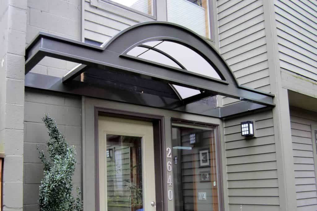 Residential - Pike Awning Inc. | Quality Awnings and Canopies