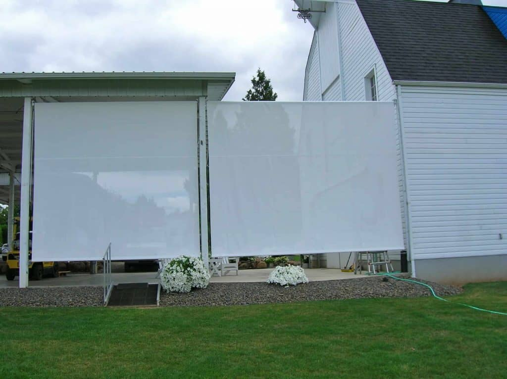 patio screens