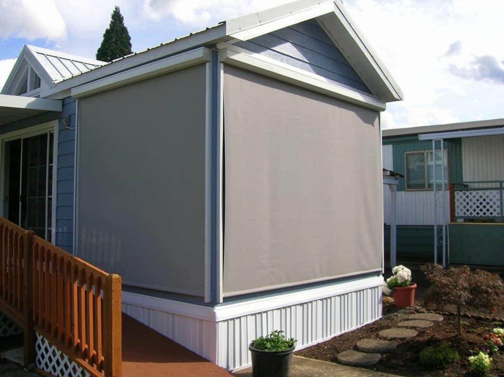 patio enclosure